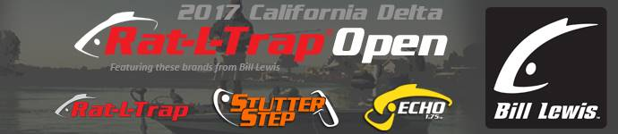 Rat L Trap Open 2017